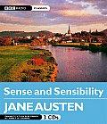 Sense & Sensibility Dramatization