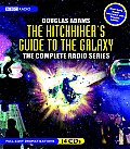 Hitchhikers Guide to the Galaxy The Complete Radio Series