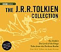 The J.R.R. Tolkien Collection Cover
