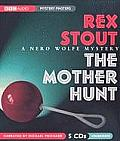 The Mother Hunt (Nero Wolfe Mysteries)