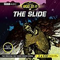 The Slide (BBC Classic Radio Sci-Fi) Cover