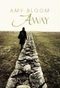 Away (Large Print) (Readers Circle (Center Point))