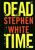 Dead Time (Large Print) (Center Point Platinum Mystery)