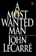 A Most Wanted Man (Large Print) Cover