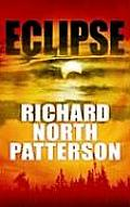 Eclipse (Large Print) (Center Point Platinum Mystery) Cover