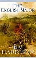 The English Major (Large Print) (Readers Circle)
