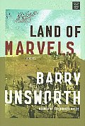 Land of Marvels (Large Print) (Center Point Platinum Fiction) Cover