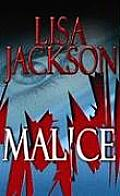 Malice (Large Print) (Center Point Platinum Romance)