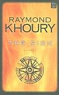 The Sign (Large Print) (Center Point Platinum Fiction)