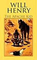 The Apache Kid (Large Print) (Center Point Premier Western)