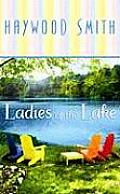 Ladies of the Lake (Large Print) (Center Point Platinum Fiction) Cover