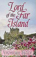 Lord of the Far Island (Large Print) Cover