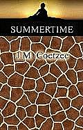 Summertime (Large Print) (Platinum Readers Circle) Cover