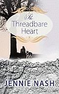 The Threadbare Heart (Large Print) (Center Point Premier Fiction)