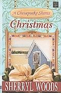 A Chesapeake Shores Christmas (Large Print) (Center Point Premier Romance)