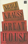 Great House (Large Print) (Center Point Platinum Fiction)