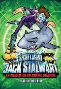 Secret Agent Jack Stalwart 02 The Search for the Sunken Treasure Australia