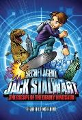 Secret Agent Jack Stalwart #01: The Escape of the Deadly Dinosaur: USA