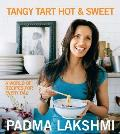 Tangy Tart Hot & Sweet A World of Recipes for Every Day