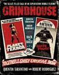 Grindhouse The Sleaze Filled Saga of an Explitation Double Feature