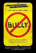 Bully: An Action Plan for Teachers and Parents to Combat the Bullying Crisis Cover