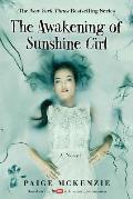 Awakening of Sunshine Girl Signed Edition