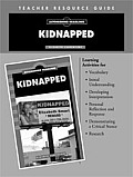 Kidnapped Teacher Resource Guide