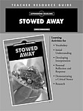 Stowed Away Teacher Resource Guide