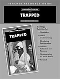 Trapped! Teacher Resource Guide