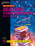 Reading Comprehension Skills & Strategies Level 4