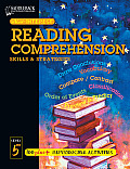 Reading Comprehension Skills & Strategies Level 5