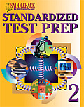 Standardized Test Prep 1
