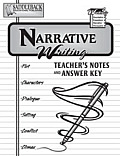Narrative Teacher Notes