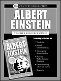 Albert Einstein (20th Century) Teacher's Guide