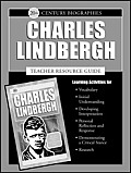Charles Lindbergh (20th Century) Teacher's Guide