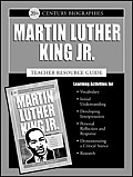 Martin Luther King Jr. (20th Century) Teacher's Guide