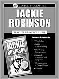 Jackie Robinson (20th Century) Teacher's Guide