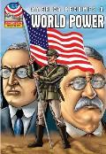 America Becomes a World Power 1890-1930