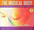 The Musical Body: Chakra Meditations for Spiritual Exploration