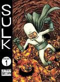Sulk, Volume 1: Bighead & Friends