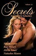 Secrets Volume 24 Surrender To Seduction