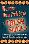 Murder New York Style - Fresh Slices Cover