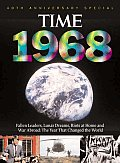Time 1968: The Year That Changed America with CDROM