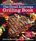Omaha Steaks the Great American Grilling Book