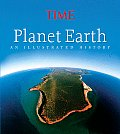 Time Planet Earth An Illustrated History