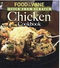 Food & Wine Quick From Scratch Chicken