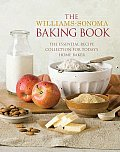Baking Book: Essential Recipes for Today's Home Baker (Williams-Sonoma)