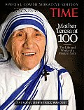 Mother Teresa The Life & Works of a Modern Saint