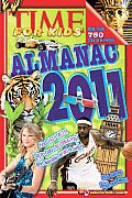 Time for Kids Almanac 2011 (Time for Kids Almanac)