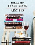 Best of the Best Cookbook Recipes volume 13